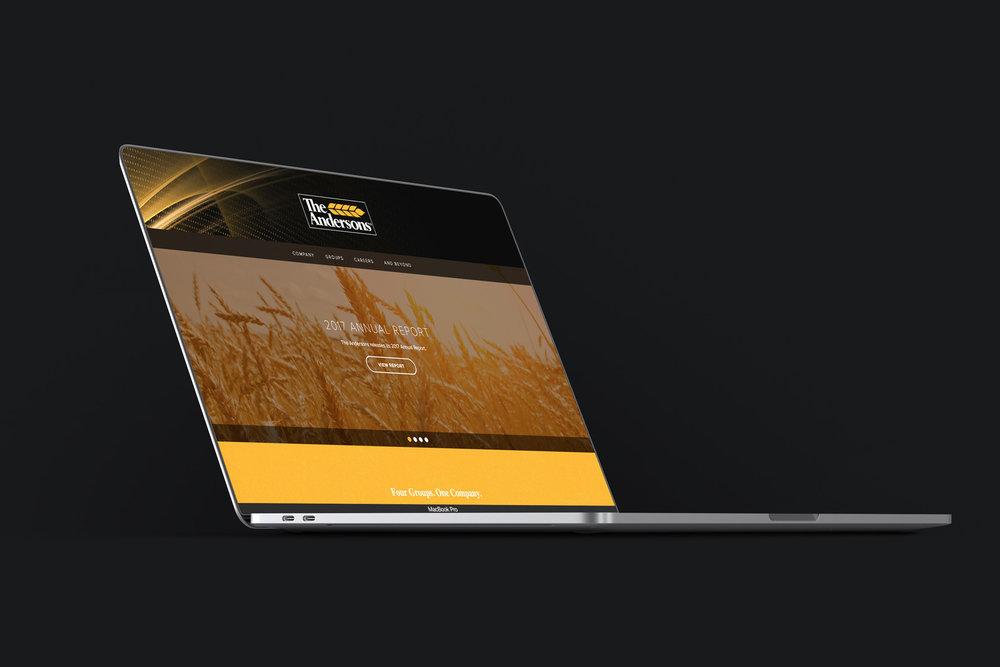 Andbeyond Laptop